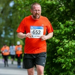 Helsinki Half Marathon - Sami Järvinen (652)