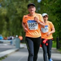 Helsinki Half Marathon - Riitta Lampela (1057)