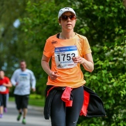 Helsinki Half Marathon - Pamela Puntti (1753)