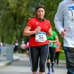 Helsinki Half Marathon - Clare Allen (53)