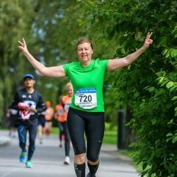 Helsinki Half Marathon - Birgit Karikoski (720)