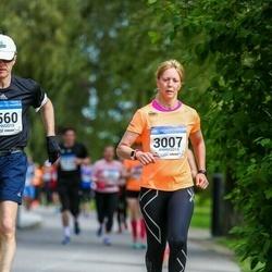 Helsinki Half Marathon - Emmi Lesonen (3007)
