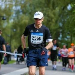 Helsinki Half Marathon - Seppo Asikainen (2560)