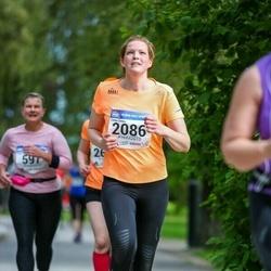 Helsinki Half Marathon - Emma Sivula (2086)