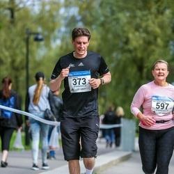 Helsinki Half Marathon - Jonas Hannus (373)