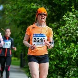 Helsinki Half Marathon - Elina Järvinen (2646)