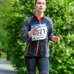 Helsinki Half Marathon - Tia Valjakka (2371)