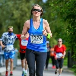 Helsinki Half Marathon - Marija Malkki (1278)
