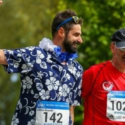 Helsinki Half Marathon - Matteo Brunelli (142)