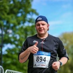 Helsinki Half Marathon - Juha Korpela (894)
