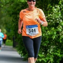 Helsinki Half Marathon - Severine Haber (344)