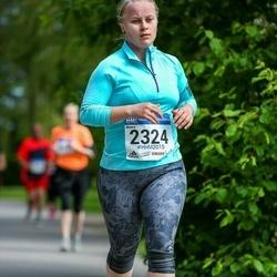 Helsinki Half Marathon - Noora Töyrylä (2324)