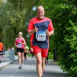 Helsinki Half Marathon - Joakim Sved (2167)