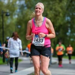 Helsinki Half Marathon - Sallamaari Mäkitasku (1433)