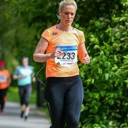 Helsinki Half Marathon - Emmi Thompson (2233)