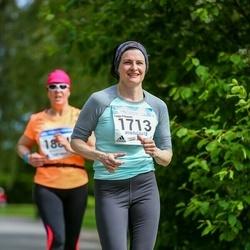 Helsinki Half Marathon - Tanja Pitkänen (1713)