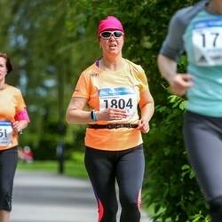 Helsinki Half Marathon - Marjut Rantapuro (1804)