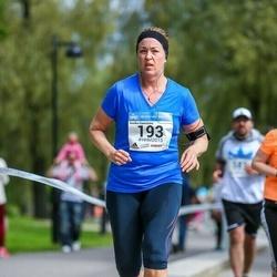 Helsinki Half Marathon - Annika Damström (193)