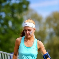 Helsinki Half Marathon - Katariina Vuori (2498)