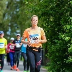 Helsinki Half Marathon - Noora Ryhänen (1906)