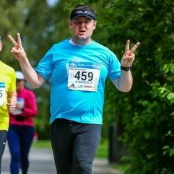 Helsinki Half Marathon - Harri Hirvasniemi (459)