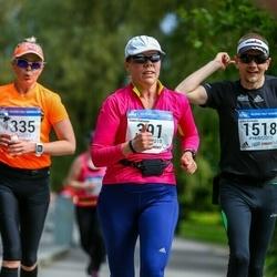 Helsinki Half Marathon - Saara Hatunen (391)