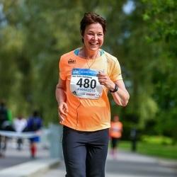 Helsinki Half Marathon - Ann-Sofie Holmberg (480)