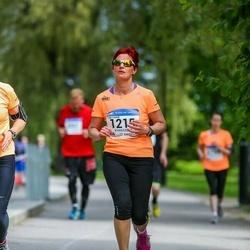 Helsinki Half Marathon - Tuija Lostedt (1215)