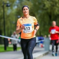 Helsinki Half Marathon - Satu Jokinen (613)