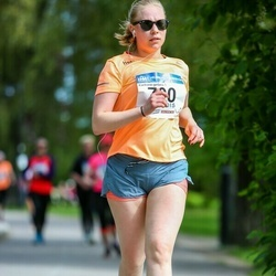 Helsinki Half Marathon - Oona-Maija Kanerva (700)