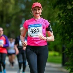 Helsinki Half Marathon - Anna-Mari Honkamäki (484)