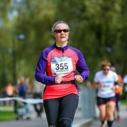 Helsinki Half Marathon - Katri Halen (355)