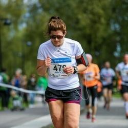 Helsinki Half Marathon - Thea Holmberg (479)