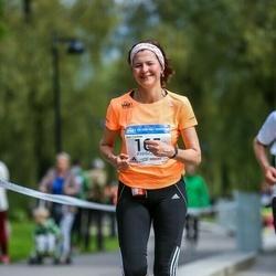 Helsinki Half Marathon - Sari Castren (165)