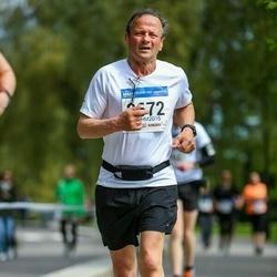 Helsinki Half Marathon - Caje Kortman (2672)