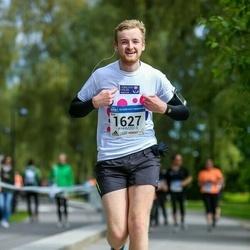 Helsinki Half Marathon - Matt Paradise (1627)