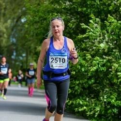 Helsinki Half Marathon - Jaana Väisänen (2510)