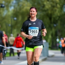 Helsinki Half Marathon - Sari Salmi (1965)