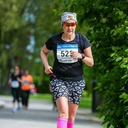 Helsinki Half Marathon - Julia Huusko (523)