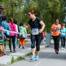 Helsinki Half Marathon - Meri Nykänen (2761)