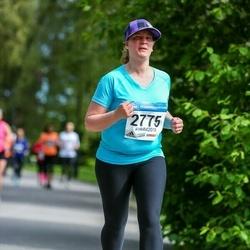 Helsinki Half Marathon - Tanja Peltokangas (2775)