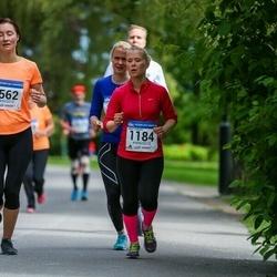 Helsinki Half Marathon - Jaana Lindholm (1184)