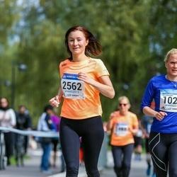 Helsinki Half Marathon - Viktoria Belorusova (2562)