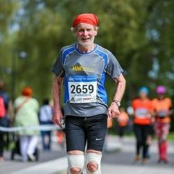 Helsinki Half Marathon - Jarmo Kekki (2659)
