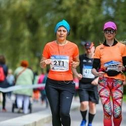 Helsinki Half Marathon - Esin Duzel (211)