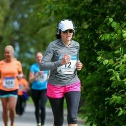 Helsinki Half Marathon - Minna Ahjoniemi (12)