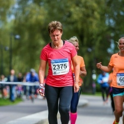 Helsinki Half Marathon - Riku Vallenius (2375)