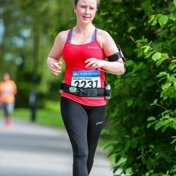 Helsinki Half Marathon - Sofia-Marie Thomas (2231)