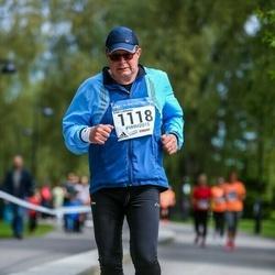 Helsinki Half Marathon - Erkki Lehtonen (1118)