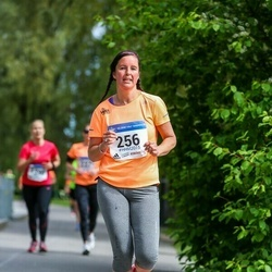 Helsinki Half Marathon - Anna-Lena Evertson (256)